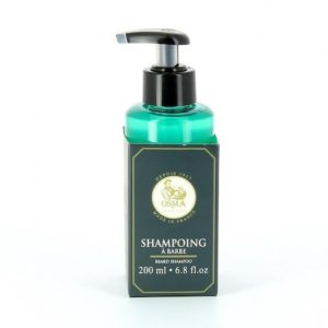 Shampoing Barbe Osma 200ml