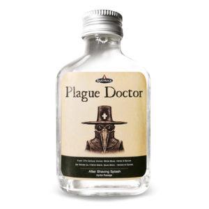 Lotion Après Rasage Razorock Plaque Doctor 100ml