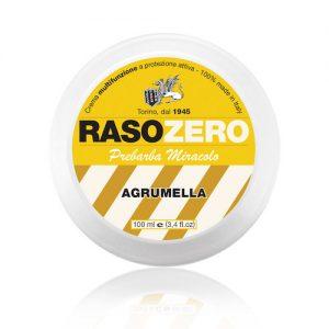 Avant Rasage Tfs Rasozero Agrumella