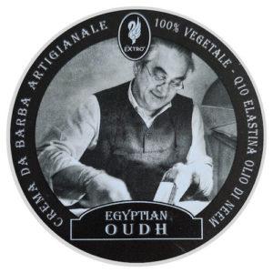 Savon De Rasage Extro Egyptian Oudh