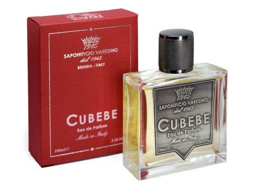 Saponifico Varesino Cubebe Eau de parfum