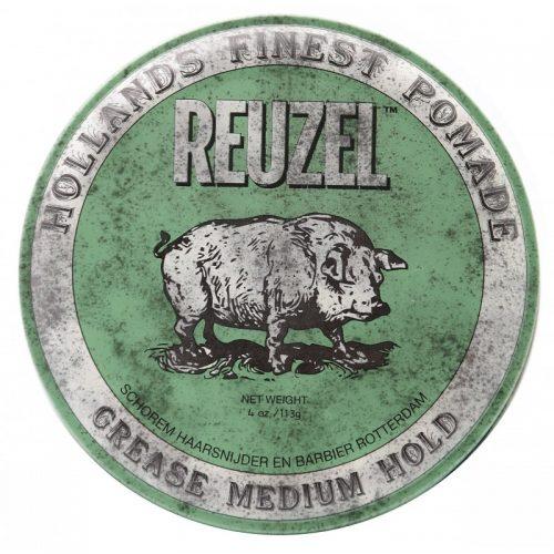 Cire pour cheveux Reuzel Green Pig 35g