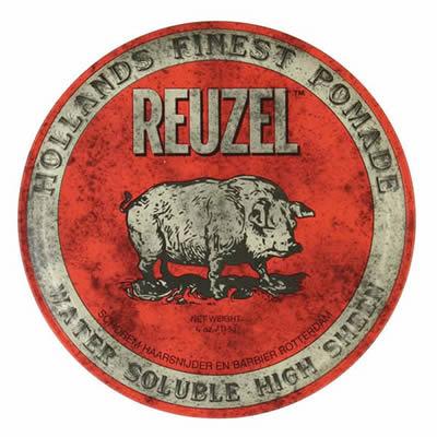 Cire Pour Cheveux Reuzel Red Pig 35g Men Who Care