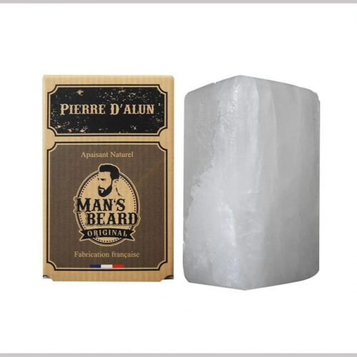 Pierre d'Alun Man's Beard 75g naturelle