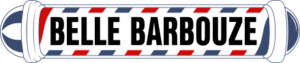 Logo Belle Barbouze