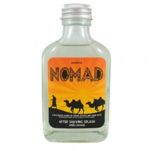 Ar After Shave Razorock Nomad 100ml Rras 013 2130