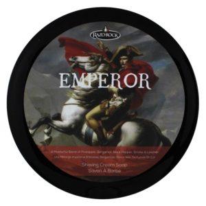Savon A Raser Emperor Razorock