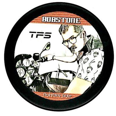 Savon de Rasage TFS Bobstone 150ml