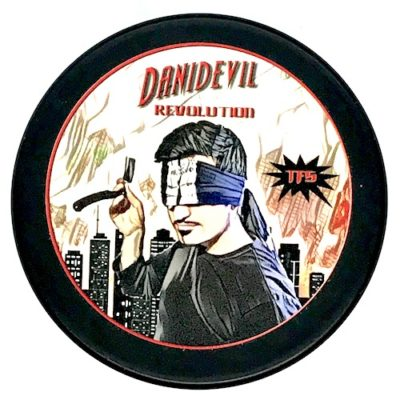 Savon de Rasage TFS Danidevil Revolution 150ml
