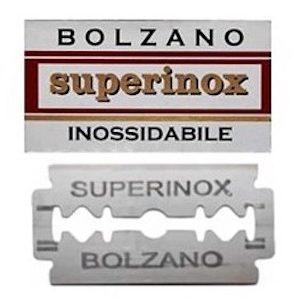 Lames Bolzano Superinox De Securite Par 5
