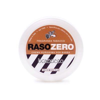 Rasozero Barbacco Recto