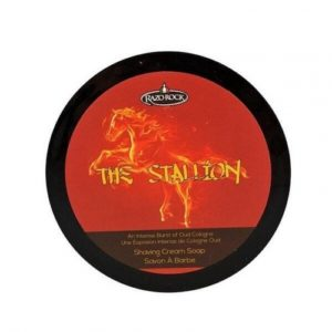 Savon à Barbe Razorock The Stallion 150ml