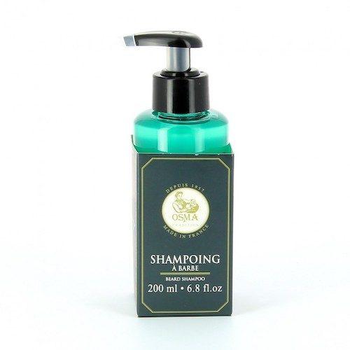 Shampoing Barbe Osma 200ml