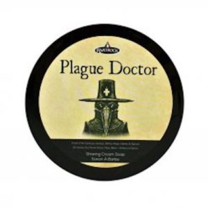 Savon à Barbe Razorock Plague Doctor 150ml