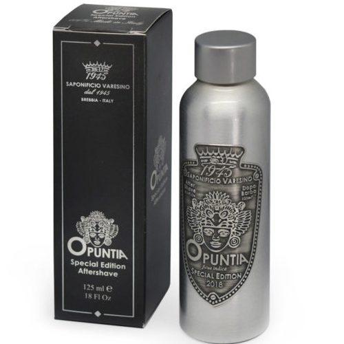 Après Rasage Saponificio Varesino Opuntia