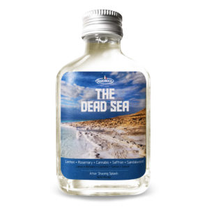 Lotion Après Rasage Razorock The Dead Sea