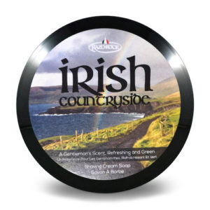 Savon à Barbe Razorock Irish Countryside