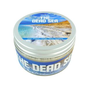 Savon à Barbe Razorock The Dead Sea