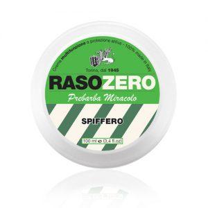 Avant Rasage Tfs Rasozero Spiffero