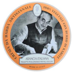 Savon De Rasage Extro Arancia Italiana