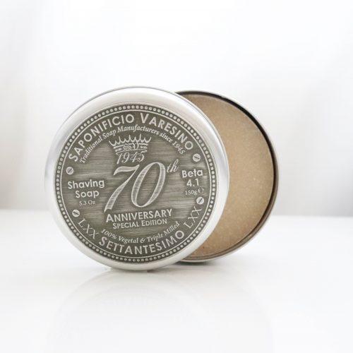 Savon à Raser Saponificio Varesino 70th Anniversary