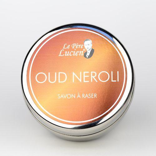 Savon Du Barbier Karité Et Oud Néroli