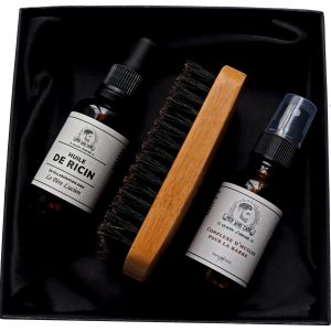 Coffret Du Barbu Men Who Care
