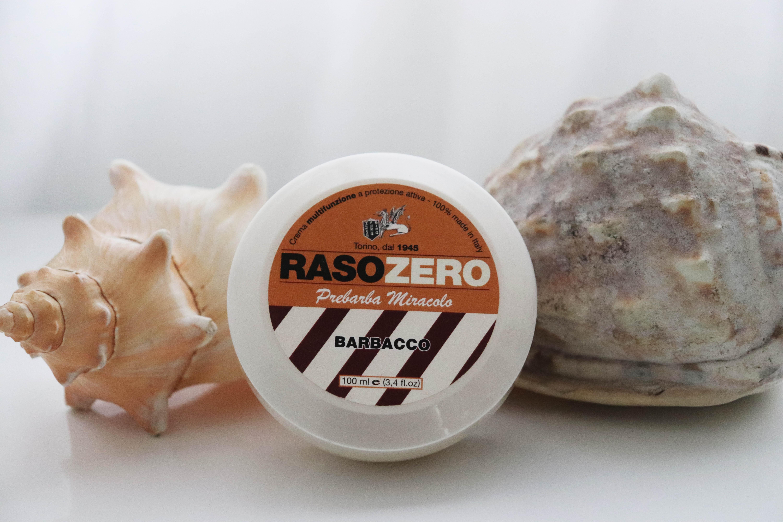 Rasozero Barbacco