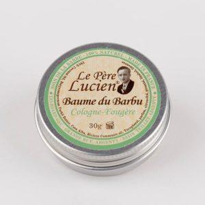 Baume Du Barbu Le Pere Lucien Cologne Fougère