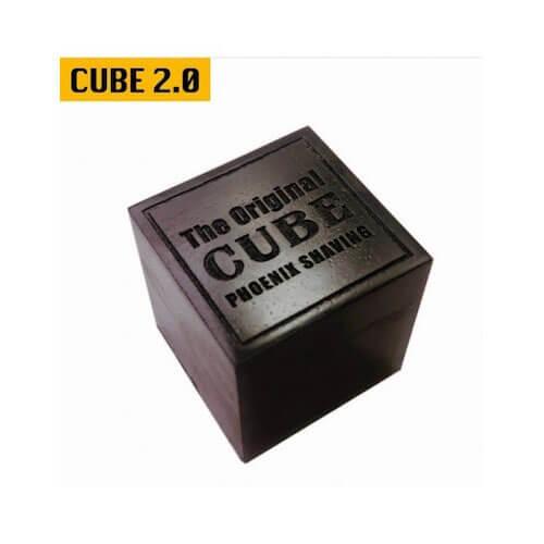 Savon Avant Rasage Cube Mentholé