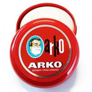 Savon à Raser Arko